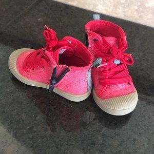 Light weight Zip up shoes